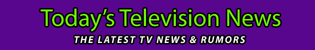 Latest TV News