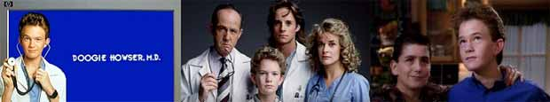 Doogie Howser MD TV Show