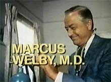Marcus Welby M.D. Title Card