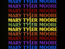 The Mary Tyler Moore Show Title Card