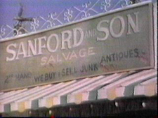 Sanford and Son Title Card