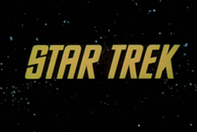 Star Trek Title Card