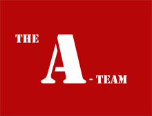 The A-Team Title Card