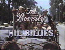 The Beverly Hillbillies Title Card
